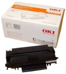 Oki 44708001 Black Toner Cartridge