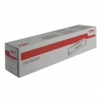 Oki 46507612 Black Toner Cartridge