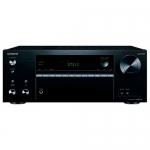 ONKYO TXNR575EB 7.2 Channel Wireless AV Receiver