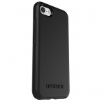 OtterBox Symmetry Case for iPhone 7 & iPhone 8 - Black