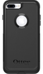 OtterBox Commuter Case for iPhone 7 Plus & iPhone 8 Plus - Black