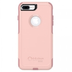 OtterBox Commuter Case for iPhone 7 Plus & iPhone 8 Plus - Ballet Pink