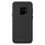 OtterBox Pursuit Series Case for Samsung Galaxy S9 - Black