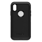 OtterBox Defender Series Screenless Edition Case for iPhone X & Xs - Black
