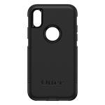 OtterBox Commuter Series Case for iPhone X & Xs - Black