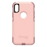 OtterBox Commuter Series Case for iPhone X & Xs - Ballet Way Pink