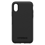 OtterBox Symmetry Series Case for iPhone X & Xs - Black