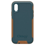 OtterBox Pursuit Series Case for iPhone X & Xs - Autumn Lake