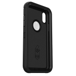 OtterBox Defender Series Screenless Edition Case for iPhone Xr - Black
