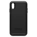 OtterBox Pursuit Series Case for iPhone Xs Max - Black