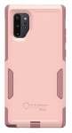 OtterBox Commuter Series Case for Samsung Galaxy Note10+ - Ballet Way Pink