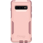 OtterBox Commuter Case for Samsung Galaxy S10 - Ballet Way Pink