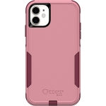 OtterBox Commuter Case for iPhone 11 - Cupid's Way Pink