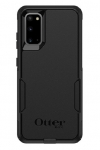 Otterbox Commuter Series Case for Galaxy S20 and Galaxy S20 5G - Black
