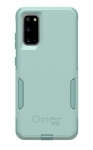 Otterbox Commuter Series Case for Galaxy S20 and Galaxy S20 5G - Mint Way Teal