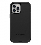 Otterbox Defender Series Case for iPhone 12 Pro Max - Black