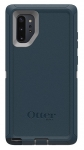 OtterBox Defender Series Case for Samsung Galaxy Note10+ - Gone Fishin Blue