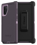 OtterBox Defender Series Case for Samsung Galaxy Note10 - Purple Nebula
