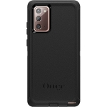 OtterBox Defender Case for Samsung Galaxy Note20 - Black