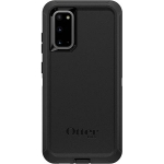 OtterBox Defender Case for Samsung Galaxy S20 - Black