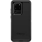 OtterBox Defender Case for Samsung Galaxy S20 Ultra - Black