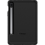 OtterBox Defender Case for Samsung Galaxy Tab S7 - Black