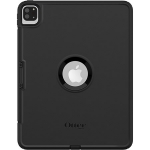 OtterBox Defender Case for iPad Pro 12.9 Inch (3rd & 4th Gen) - Black