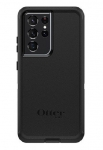 Otterbox Defender Series Case for Galaxy S21 Ultra 5G - Black