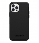 Otterbox Symmetry Series Case for iPhone 12 and iPhone 12 Pro - Black
