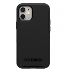 Otterbox Symmetry Series+ Case with MagSafe for iPhone 12 Mini - Black