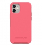 Otterbox Symmetry Series+ Case with MagSafe for iPhone 12 Mini - Tea Petal Pink