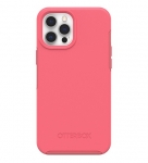 Otterbox Symmetry Series+ Case with MagSafe for iPhone 12 Pro Max - Tea Petal Pink