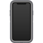 OtterBox + Pop Defender Case for iPhone 11 - Howler Grey