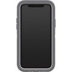 OtterBox + Pop Defender Case for iPhone 11 Pro - Howler Grey
