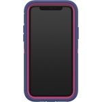 OtterBox + Pop Defender Case for iPhone 11 Pro - Grape Jelly Purple
