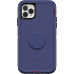 OtterBox + Pop Defender Case for iPhone 11 Pro Max - Grape Jelly Purple