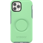 OtterBox + Pop Symmetry Case for iPhone 11 Pro - Mint to Be