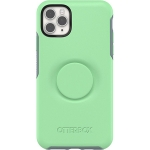 OtterBox + Pop Symmetry Case for iPhone 11 Pro Max - Mint to Be