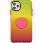 OtterBox + Pop Symmetry Case for iPhone 11 Pro Max - Island Ombre