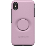 OtterBox + Pop Symmetry Case for iPhone Xs Max - Mauveolous