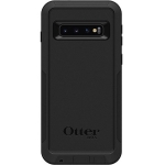 OtterBox Pursuit Case for Samsung Galaxy S10 - Black