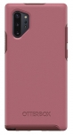 OtterBox Symmetry Series Case for Samsung Galaxy Note10+ - Beguiled Rose Pink