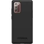 OtterBox Symmetry Case for Samsung Galaxy Note20 - Black