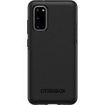 OtterBox Symmetry Case for Samsung Galaxy S20 - Black