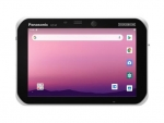 Panasonic Toughbook FZ-S1 7 Inch Qualcomm SDM660 2.2GHz 4GB RAM 64GB eMMC Tablet with Android 10