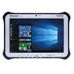 Panasonic Toughpad FZ-G1 MK5 10.1 Inch i5-7300U 3.5GHz 8GB RAM 128GB SSD Rugged Touchscreen Tablet with Windows 10 Pro