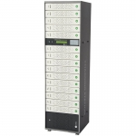 PC Locs FUYL Tower Charging Locker - 15 Bay Lockable Charging & Storage