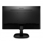 Philips V Line 23.8 Inch 1920 x 1080 5ms 250nit IPS Monitor with Speakers - VGA DVI HDMI