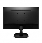Philips V Line 21.5 Inch 1920 x 1080 Full HD 5ms 250nit IPS Monitor with Speakers - VGA HDMI