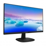 Philips V Line 24.5 Inch 1920 x 1080 Full HD 1ms 250nit TN Monitor with Speakers - VGA HDMI DisplayPort